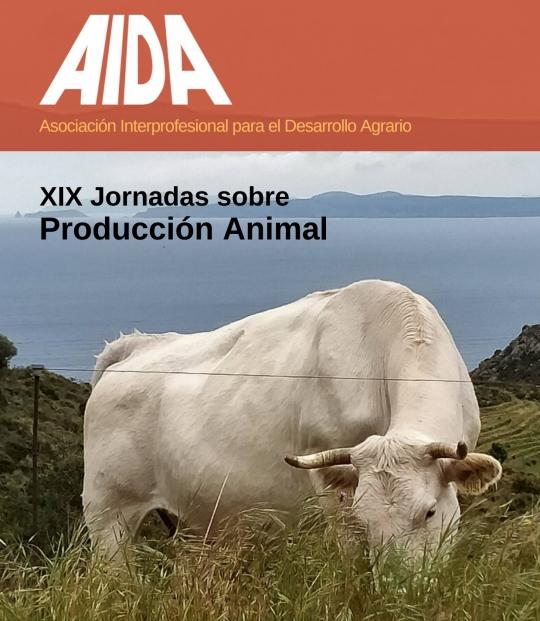 Life Regenerate en la XIX Jornadas sobre Producción Animal