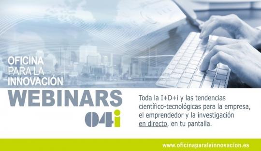 """Participación del proyecto en webinar """"Programa Life 2021"""""""