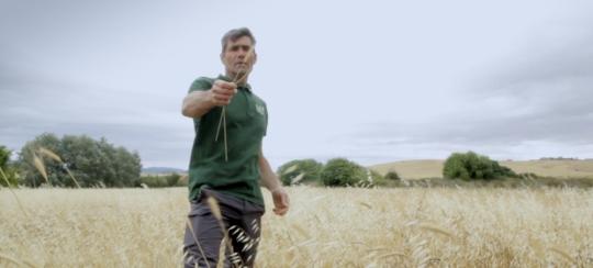 Lanzamiento de un nuevo vídeo sobre agricultura regenerativa
